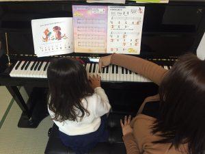 芦屋で出張ピアノ教室!