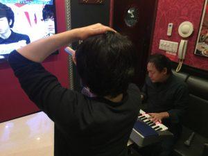 古川橋で出張ボーカル・ボイトレ教室!