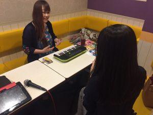 六地蔵で出張ボーカル・ボイトレ教室!