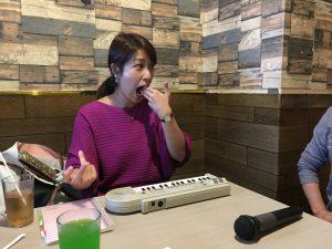堺東で出張ボーカル・ボイトレ教室!