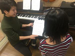 八尾で出張ボーカル・ボイトレ教室!