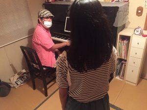 服部天神で出張ボーカル・ボイトレ教室!