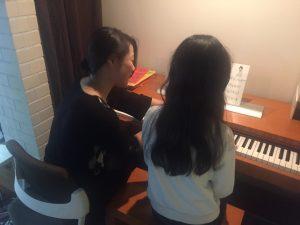 茨木で出張ピアノ&ボイトレ教室!