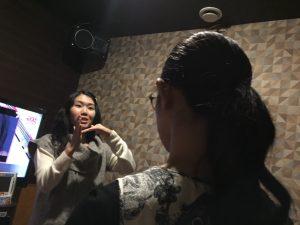 伊丹で出張ボーカル・ボイトレ教室!