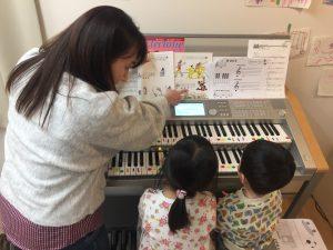 生瀬で出張ピアノ教室!