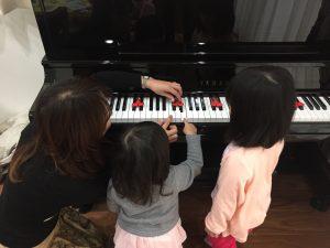 生駒で出張ピアノ教室!