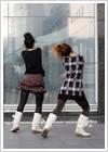 ダンス コメント写真