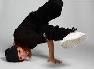 ブレイクダンススクール