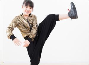 ヒップホップダンススクール