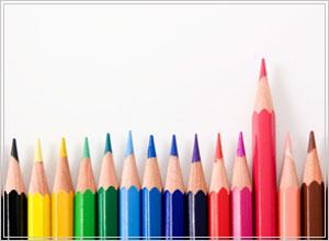色鉛筆画教室