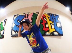 ロックダンススクール