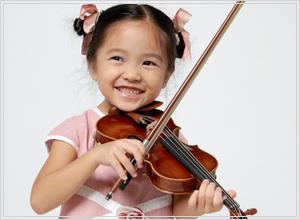 バイオリンについて