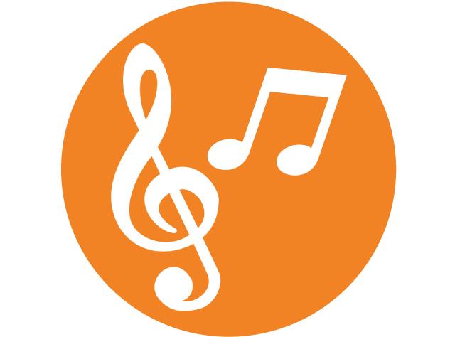 音楽レッスン