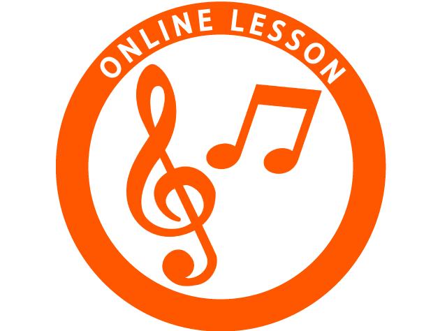 オンラインレッスン 音楽