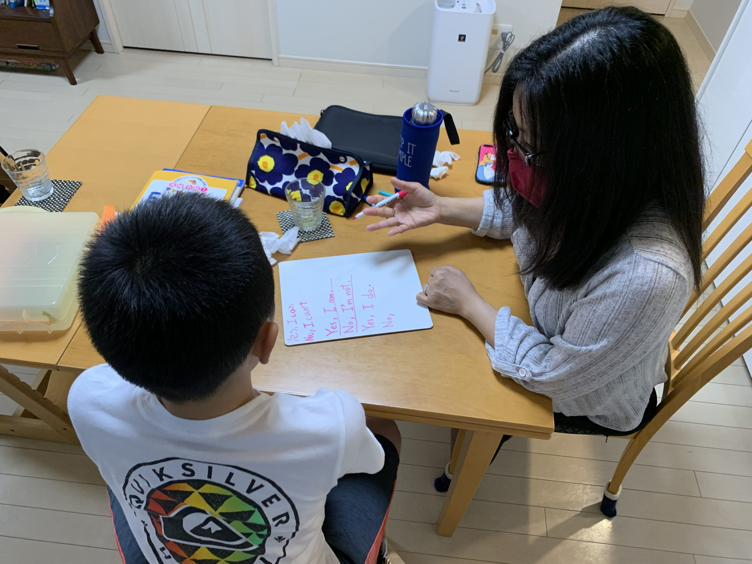 三ノ宮英会話教室の体験レポ