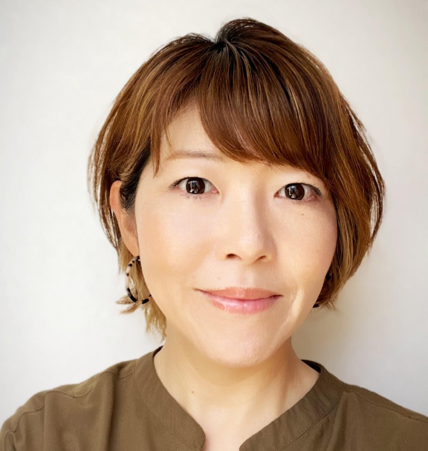 Mikiko 講師